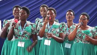 Mathare North Camp Meeting 2018 - Burka and Ukonga S.D.A Church Choirs