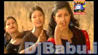Badua Re Bada Bhangucha Vs Nadia Tela New Road Show Remix Dj BABU  IN