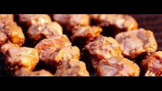 Resep Bumbu Sate Daging Sapi Agar Empuk