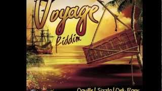 BUSY SIGNAL - THE WAY YOU LOVE ME (VOYAGE RIDDIM) - KHEILSTONE MUSIC - 21ST HAPILOS DIGITAL