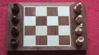 Tic Tac Chec - the easiest way to learn chess