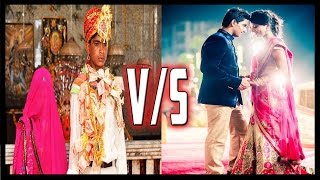 Arranged Marriage vs Love Marriage : Which Is Better For You? [ENG SUBS]
