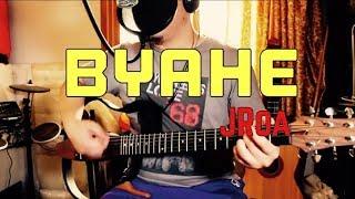 Byahe - JRoa (Cover) Duet