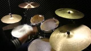 周杰倫 - 霍元甲 Drum Cover