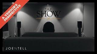 THE Home Entertainment Show Long Beach 2019 Summary - A Vendor's Perspective   T.H.E.