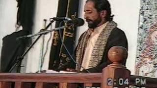 Zakir Syed Tasawar Hussain Shah Bakhar   (2)  (Dhang Deo Syedan)