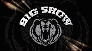 Big Show Entrance Video