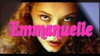 Emmanuelle - Música Tema de Abertura - Cine Privé