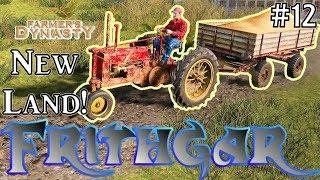 Let's Play Farmer's Dynasty #12: New Land!