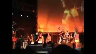 RBD Live In Fortaleza - Tenerte Y Quererte