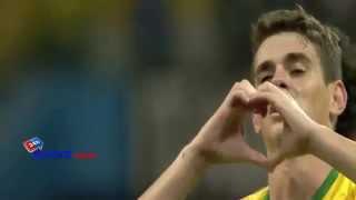 اهداف مباراة البرازيل 3-1 كرواتيا نهائيات كأس العالم 2014 (2014/6/12) تعليق فهد العتيبي [HD]