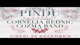 Pindu - Serata Seratelor - EGO Club Mamaia 2015