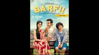 Phir Le Aaya (Barfi) Full Clean Karaoke (Female) With Lyrics....x....x..... :) :)