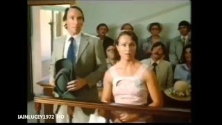 CASTLEMAINE XXXX TV ADVERT  1986   COURTHOUSE FUNNY LAGER BEER  HD 1080P