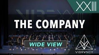 [1st Place] The Company | VIBE XXIII 2018 [@VIBRVNCY 4K]