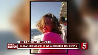 Family Remember Woman Killed In Church Shooting