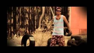 Ecko show Ft Dicky Graham SnapBack And Tattos