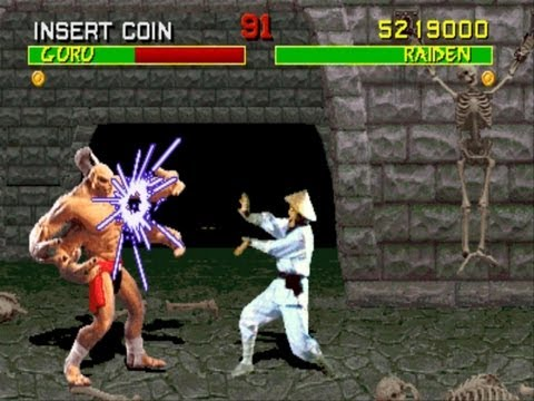 Xxx Mp4 Mortal Kombat 1 Raiden Gameplay Playthrough 3gp Sex