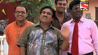 Taarak Mehta Ka Ooltah Chashmah - Episode 621