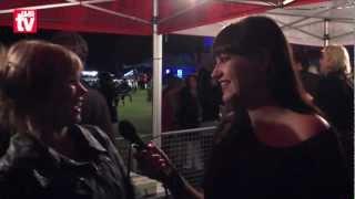 KKNK 2012: Andriëtte gesels oor haar gewigsverlies