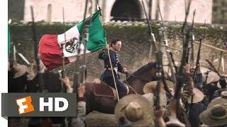 Cinco de Mayo, La Batalla (6/10) Movie CLIP - Viva Mexico Libre! (2013) HD
