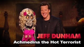 """Achmedina the Hot Terrorist"" 