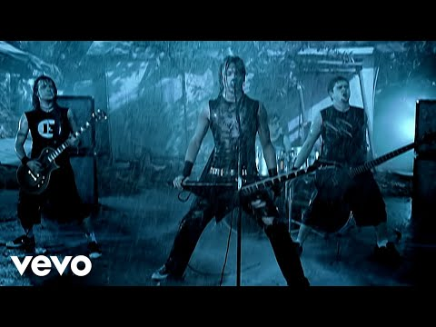 Xxx Mp4 Bullet For My Valentine Tears Don T Fall Album Edit With Scream With Lighter 3gp Sex