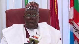 NTA Hausa : Majalisarmu Yau 12TH AUGUST  2018
