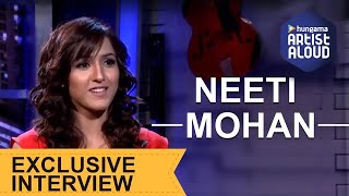 Neeti Mohan Journey from Aasma to Ishq Wala Love - New This Week