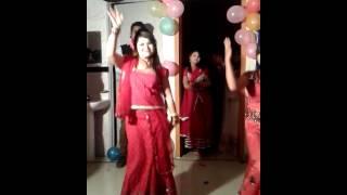 nagin dance nachna