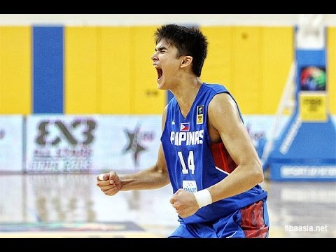 Batang Gilas' Amazing Come from Behind