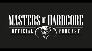 Official Masters of Hardcore Podcast 146 by Angerfist