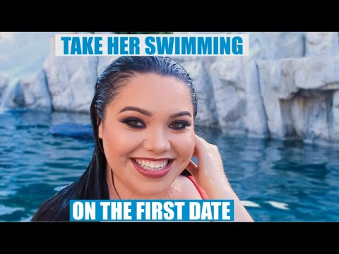 Xxx Mp4 Take Her Swimming On The First Date Makeup Tutorial 3gp Sex