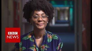 Lack of black teachers