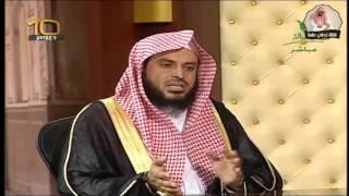 دفع الإنسان عن ماله القليل .. هل هو جهاد ؟ وهل موته شهادة ؟... // الشيخ عبدالعزيز الطريفي
