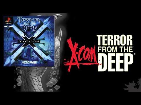 Xxx Mp4 X COM Terror From The Deep Soundtrack 3gp Sex