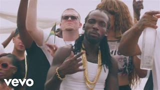 Mavado - Give It All To Me ft. Nicki Minaj