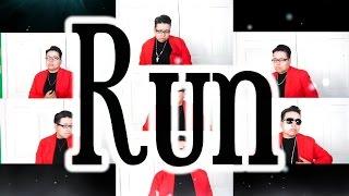 Bangtan Boys (방탄소년단) - Run (English Cover)