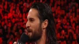 WWE Monday Night RAW 02-01-2017 Full Show