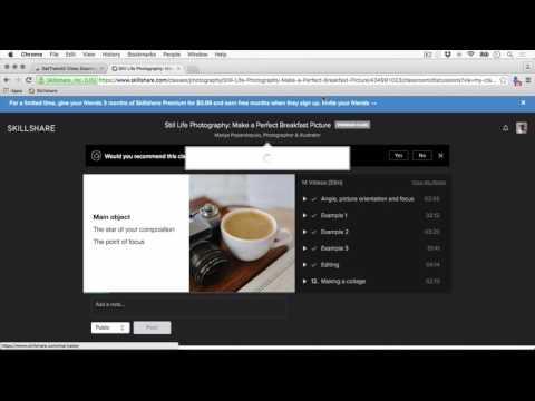 Xxx Mp4 How To Download Skillshare Premium Videos 3gp Sex