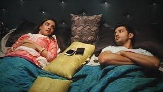 Twinkle and Kunj SLEEP together in Tashan e Ishq