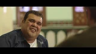 """مشهد عالمي من النجم أحمد فتحي .... """" انا قليل أوي وعايزك تسامحني!! """""""