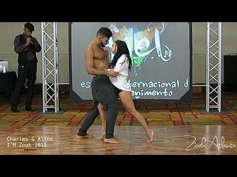 Xxx Mp4 Awesome Dance Routine Aline Cleto Charles Espinoza Zouk Hip Hop Sevyn Streeter 3gp Sex