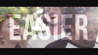 SOJA - Easier (Official Video) ft. J Boog & Anuhea