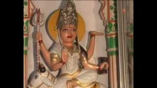 Nau Bahane Nau Raate Le Ke Bhojpuri Devi Bhajan By R K Babu [Full Video Song] I Danka Baaj Raha Maa