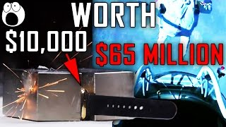 Top 10 Most Expensive YouTube Videos