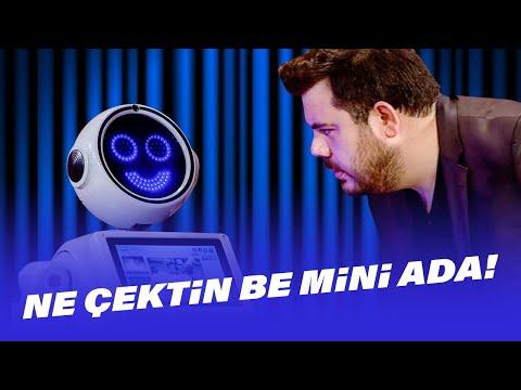 Konyalı Robot Sahnelere Geri Döndü EYS 8. Bölüm