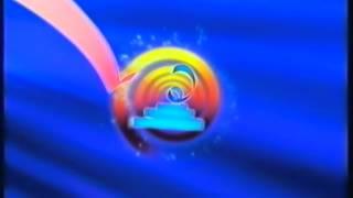 HIT Entertainment Plc. (1997) VHS UK Logo