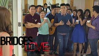 Bridges of Love: Surprise