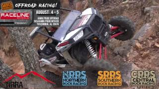 Raceline Wheels Round 3 of the Spyder Offroad Southern Series
